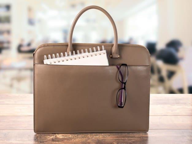 Los bolsos ideales para trabajar